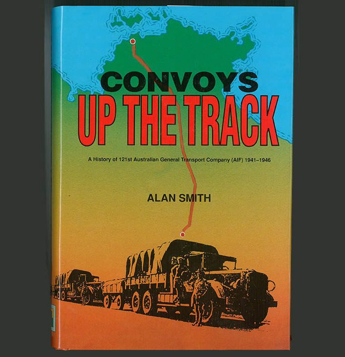 Convoys up the Track